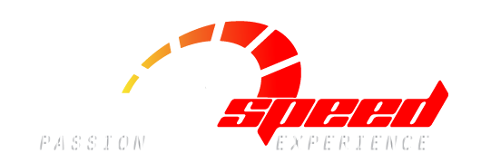 Track Speed Full Logo